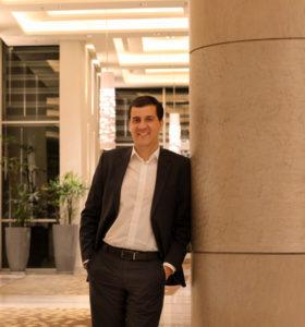 Erick de Albuquerque - Empreendedor