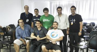 Startup Weekend Mentorias