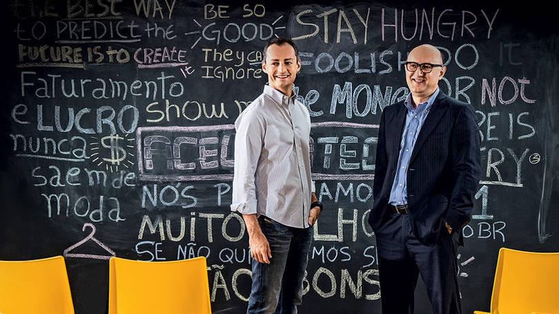 Leia: Grandes empresas saem à caça de startups!