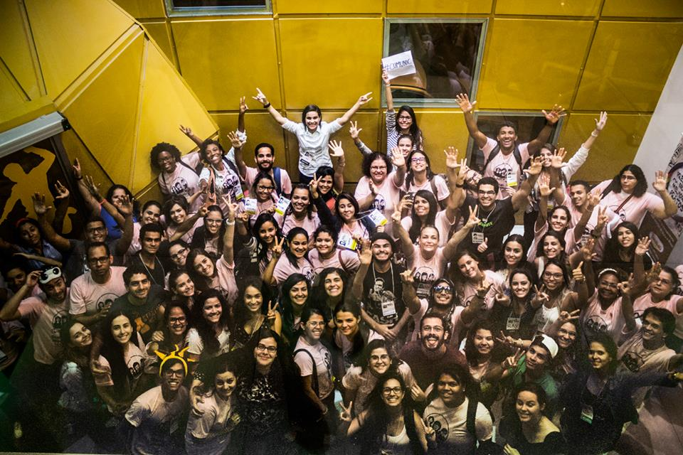 03/Out Startup Weekend Woman Recife