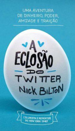 A Eclosão do Twitter