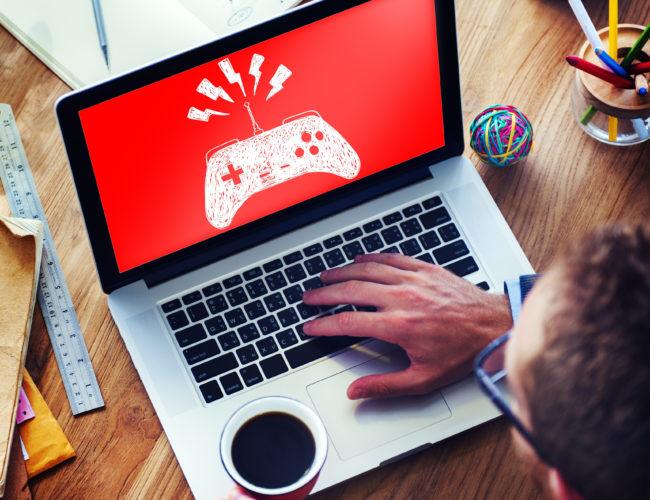Games e o mercado - por Erick de Albuquerque